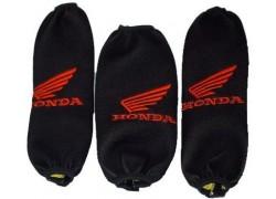 Fundas Amortiguadores Honda TRX250 R 86-89, TRX250 EX 87-92, TRX300 EX 93-08, TRX400 EX 99-13, TRX450 R 04-12
