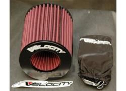 Kit filtro de aire Pro-Flow VELOCITY para el CanAm DS450 08-12