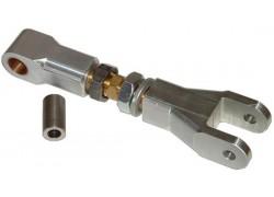 Bieleta rebaje suspensión trasera Honda TRX400 99-08, TRX450 R 04-09