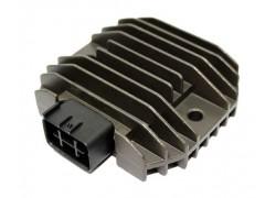 Regulador de voltaje Suzuki LT-F500 Quadrunner 03-07, LT-A500 King Quad X 09-14, LT-A500 King Quad XP 09-12