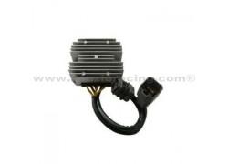 Regulador de voltaje Kymco Maxxer 450i 10-12, MXU450 11-12