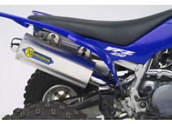 """Silencioso """"Xcelerator"""" DG Yamaha YFZ450 04-09"""