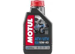 Aceite 4 Tiempos 10W40 ATV/UTV Motul (1 Litro)
