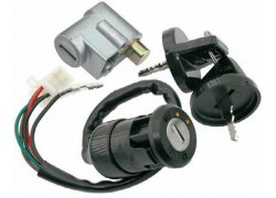 Contacto con llave Derbi DXR200 04-05, DXR250 04-05