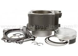 Kit cilindro sobredimensionado compresión 10.5:1 Honda TRX450 R 04-05