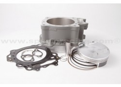 Kit cilindro sobredimensionado compresión 12.0:1 Honda TRX450 ER 06-14, TRX450 R 06-09