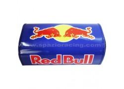 "Protector manillar de 28mm ""FatBar"" Azul RED BULL"