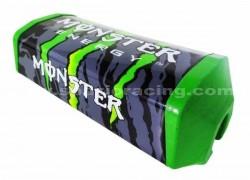 Protector manillar de 28mm. Fatbar® tipo PROTAPER MONSTER ENERGY