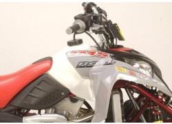 Deposito de gasolina IMS Polaris 500 Predator
