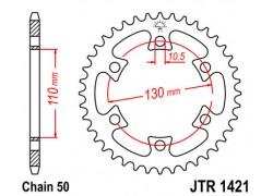 Corona JT Brp DS650 04-05, DS650 Baja 2004, DS650 X 04-07