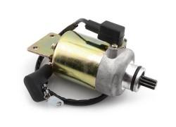 Motor de Arranque Kymco Maxxer 125 02-05, MXU125 04-11, Maxxer 150 02-04