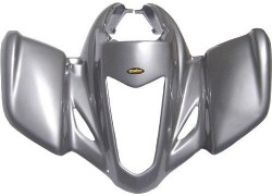 Plástico delantero MAIER Kawasaki KFX400 03-06, Suzuki LT-Z400 03-08