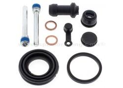 Kit reparación pinza freno delantero Honda TRX420 TM 07-18, TRX500 FA 15-18, TRX500 FE 12-18, TRX500 FM 12-13, TRX500 FM IRS 15-18, TRX500 FPE 12-13, TRX500 FPM 12-13