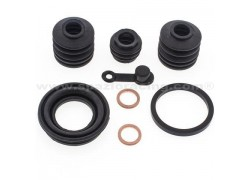 Kit reparación pinza freno trasero Honda TRX420 FA IRS 09-18, TRX420 FPA IRS 09-14,TRX500 FA 15-18, TRX500FM IRS 15-18, TRX650 Rincon 03-05, TRX680 Rincon 06-18