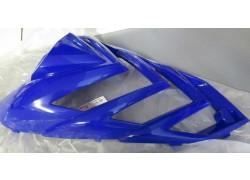 Plastico rejilla radiador azul Yamaha YFM700 Raptor 06-07