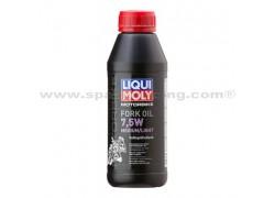 Botella de 500ML. aceite para horquillas y amortiguadores 7,5W LIQUI MOLY