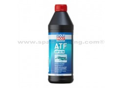 Aceite transmisiones para náutica Marine High Performance Gear Oil 85W-90 LIQUI MOLY