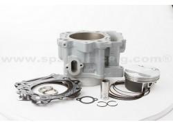 Kit cilindro medida standard compresión 9.2:1 Yamaha YFM700 Grizzly 07-13, YXR700 Rhino 08-13