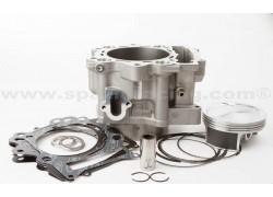 Kit cilindro sobredimensionado compresión 9.2:1 Yamaha YFM700 Raptor 06-14