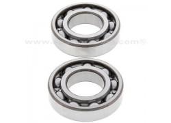 Kit Rodamientos cigüeñal Honda TRX250 Recon 97-01, TRX250 TE Recon 02-17, TRX250 TM Recon 02-17, TRX250 EX 01-12, TRX250 X 01-12