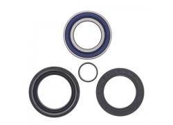 Kit rodamientos rueda delantera Honda TRX450 S 98-01, TRX500 FA 01-04, TRX500 FGA 04, TRX650 Rincon 03-05