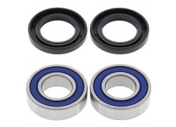 Kit rodamientos rueda delantera Kymco Maxxer 50 03-06, Maxxer 150 04-05, MXU150 05-08