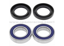 Kit rodamientos Eje trasero Can-Am DS50 02-06, DS70 08-18, DS90 (2 Tiempos) 02-06, DS90 (4 Tiempos) 02-18, DS90X (4 Tiempos) 12-18, Quest 50 2003, Quest 90 (4 Tiempos) 2003