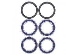 Kit rodamientos Eje trasero Can Am DS450 10-13, DS450 EFI MXC 09-12, DS450 EFI XXC 09-12, DS450 STD/X 08-09