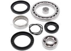 Kit reparación grupo diferencial trasero Yamaha YXR450 Rhino 06-09, YFM660 Grizzly 02-08, YXR660 Rhino 04-07, YXR700 Rhino 08-13