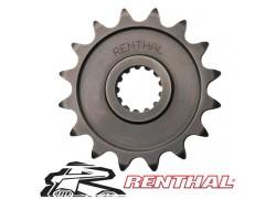 Piñon RENTHAL Honda TRX450 R 04-05, TRX450 R 06-14, TRX450 ER 06-14