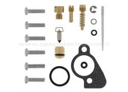 Kit reparación carburador Polaris 90 Predator 04-06, 90 Sportsman 04-06