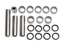 kit rodamientos bieleta trasera Can Am DS450 EFI/STD 04-14, DS450 MX/XC 09-12, DS450 MX/XC 2014, Outlander 500 2015