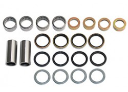 Kit rodamientos basculante KTM 450 SX 09-10, 450 XC 08-09, 505 SX 09-10, 525 XC 08-09