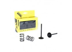 Kit de Válvulas de escape + muelles PROX Suzuki LT-R450 06-11
