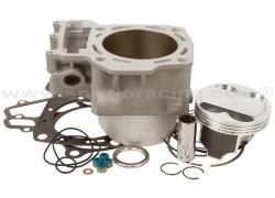 Kit cilindro trasero medida standard alta compresión 11.5:1 Kawasaki KVF750 Brute Force 05-14, KRF750 Teryx 08-13