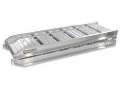 Rampa de aluminio METAL WORKS