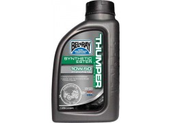 Aceite 4 Tiempos Thumper racing works synthetic ester 10W50 BEL-RAY