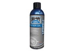 Aceite en Spray para filtros de aire de fibra BEL-RAY