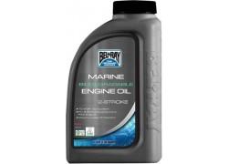Aceite 2 Tiempos Marine Biodegradable BEL-RAY