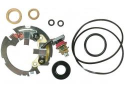 Escobillas motor de arranque Suzuki LT-F160 Quadrunner 91-04, LT-F250 Ozark 02-09, LT-F250 Quadrunner 88-02, LT-F250 King Quad 91-98