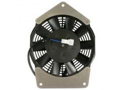 Ventilador de refrigeración Yamaha YFM400 Kodiak 2WD 00-01, YFM400 Kodiak 4WD 00-01