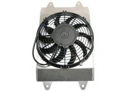 Ventilador de refrigeración Yamaha YXR700 Rhino 08-13