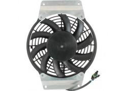Ventilador de refrigeración Can-Am Outlander 400 09-14, Outlander 500 09-12, Renegade 500 09-12, Outlander 650 09-12, Outlander 800 09-12, Renegade 800 09-11