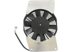 Ventilador de refrigeración Yamaha YFM550 Grizzly 09-11, YFM550 Grizzly EPS 09-11, YFM700 Grizzly 07-11, YFM700 Grizzly EPS 08-11