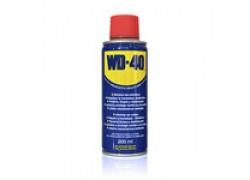 Lubricante multiusos (spray 200 ml.) WD-40®