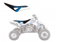 Funda Asiento Azul DREAM 2 Blackbird Racing Suzuki LT-R450 06-15