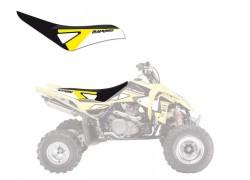Funda Asiento Amarilla DREAM 2 Blackbird Racing Suzuki LT-R450 06-15