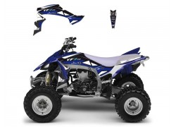 Kit Adhesivos DREAM 2 Blackbird Racing Yamaha YFZ450R 09-15