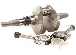 Cigueñal completo HOT RODS Kawasaki KFX700 04-09, KVF700 Prairie 04-06, KVF750 Brute Force 05-11, KRF750 Teryx 08-12