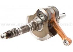 Cigueñal completo HOT RODS Honda TRX350 FE 00-06, TRX350 FM 00-06, TRX350 TE 00-06, TRX350 TM 00-06